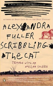 Scribbling-the-Cat-Fuller-Alexandra-9780143035015
